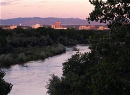 autonoleggio Albuquerque