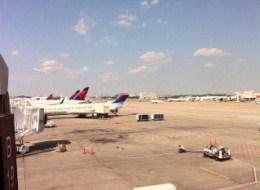 autonoleggio aeroporto di Atlanta