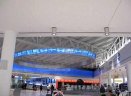 autonoleggio aeroporto di Charlotte
