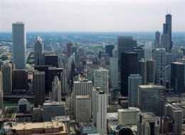 autonoleggio Chicago