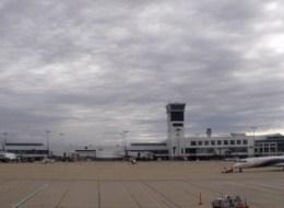 autonoleggio aeroporto di Cincinnati