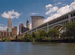 autonoleggio Cleveland