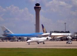 autonoleggio aeroporto di Houston