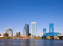 autonoleggio Jacksonville