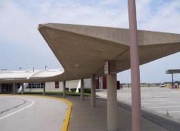 autonoleggio aeroporto di Kansas