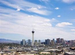 autonoleggio Las Vegas