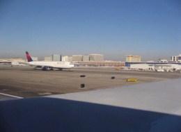 autonoleggio aeroporto di Los Angeles