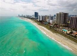autonoleggio Miami