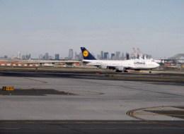 autonoleggio aeroporto di New York