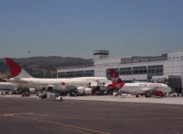 autonoleggio aeroporto di Oakland