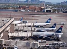 autonoleggio aeroporto di Phoenix