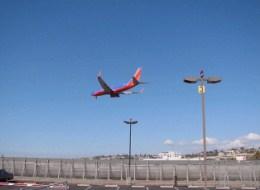 autonoleggio aeroporto di San Diego