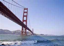 autonoleggio San Francisco