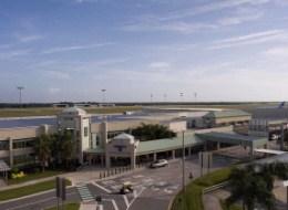 autonoleggio aeroporto di Sanford