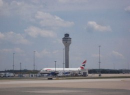autonoleggio aeroporto di Washington