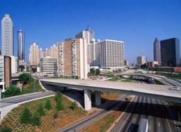 autonoleggio Atlanta
