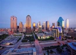 autonoleggio Dallas