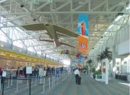 autonoleggio aeroporto di Fort Lauderdale