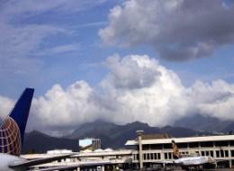 autonoleggio aeroporto di Honolulu