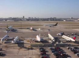 autonoleggio aeroporto di Miami