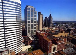autonoleggio Nashville