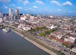 autonoleggio New Orleans