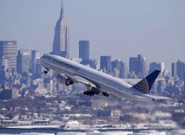 autonoleggio aeroporto di Newark