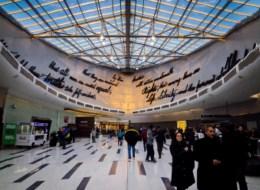 autonoleggio aeroporto di Philadelphia