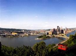 autonoleggio Pittsburg