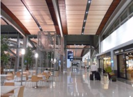 autonoleggio aeroporto di Sacramento