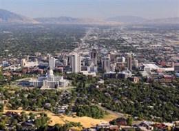 autonoleggio Salt Lake City
