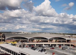 autonoleggio aeroporto di San Antonio