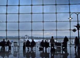 autonoleggio aeroporto di Seattle