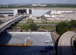 autonoleggio aeroporto di Tampa